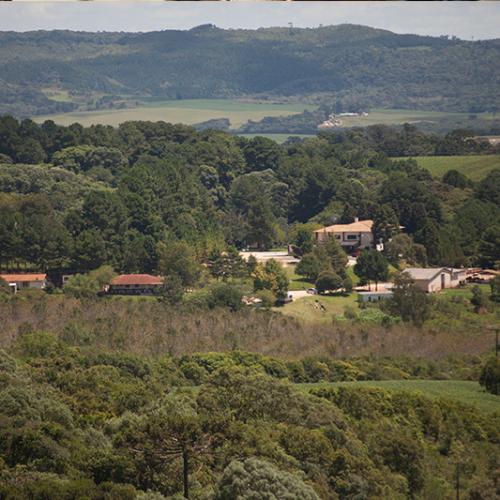 Hotel Fazenda das 100 Árvores